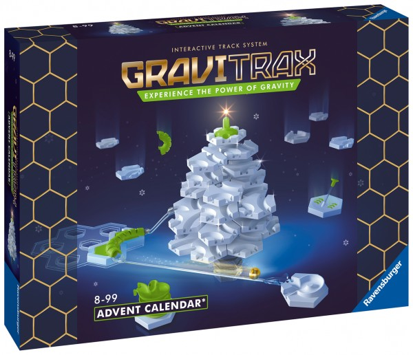 GraviTrax: Adventskalender