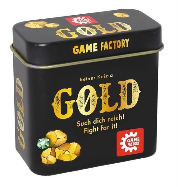 GOLD - DE,EN