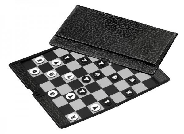 Schach, Reisespiel, magnetisch