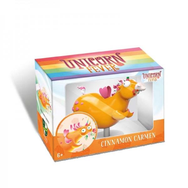 Unicorn Fever: Carmen - Sammelfigur