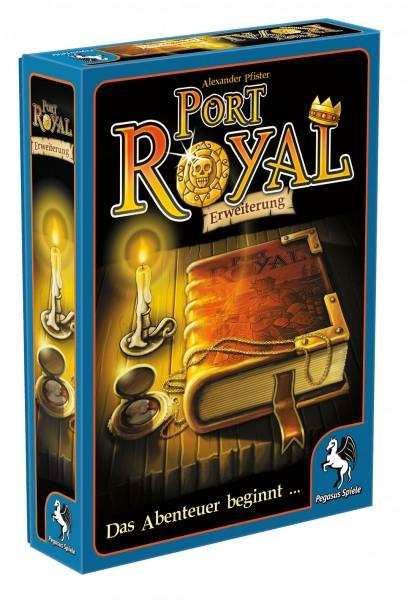 Port Royal - Das Abenteuer beginnt (Erweiterung)