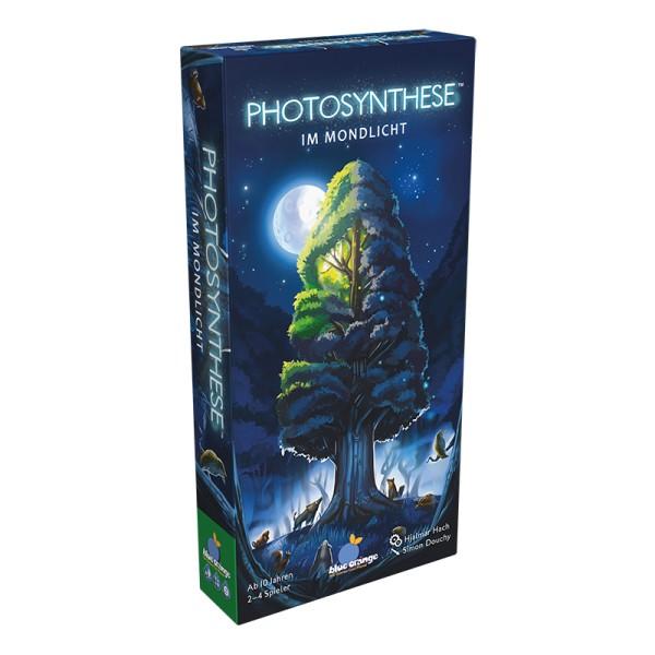 Photosynthese - Im Mondlicht - DE