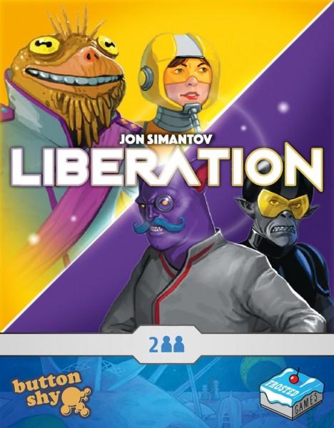 Liberation - DE