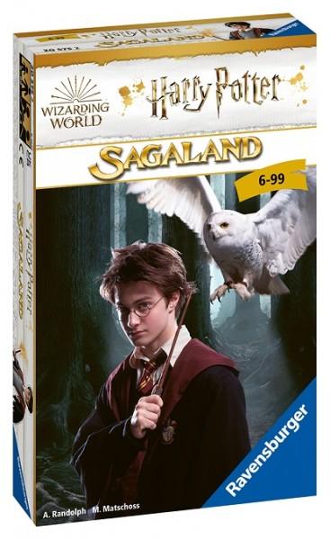 Harry Potter Sagaland