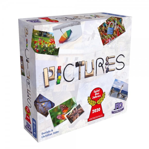 Pictures Spiel