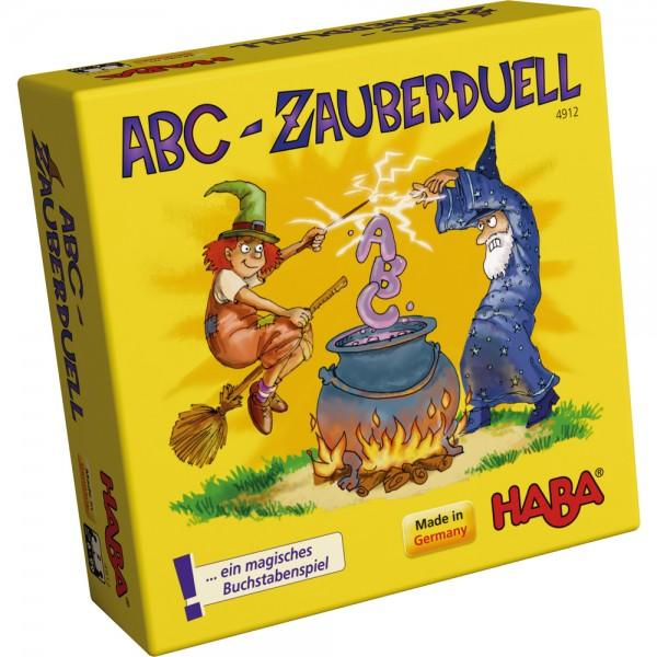 ABC-Zauberduell