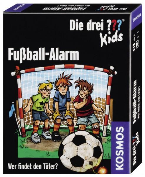 Die ??? Kids - Fußball - Alarm
