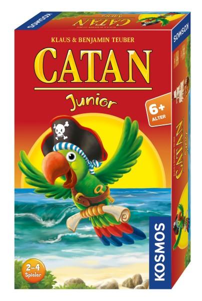 Catan Junior - Mitbringspiel