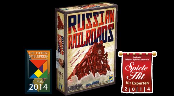 Russian Railroad