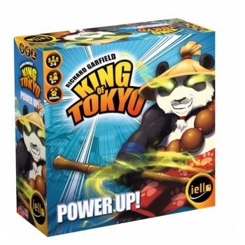 King of Tokyo Power Up! - Erweiterung - DE