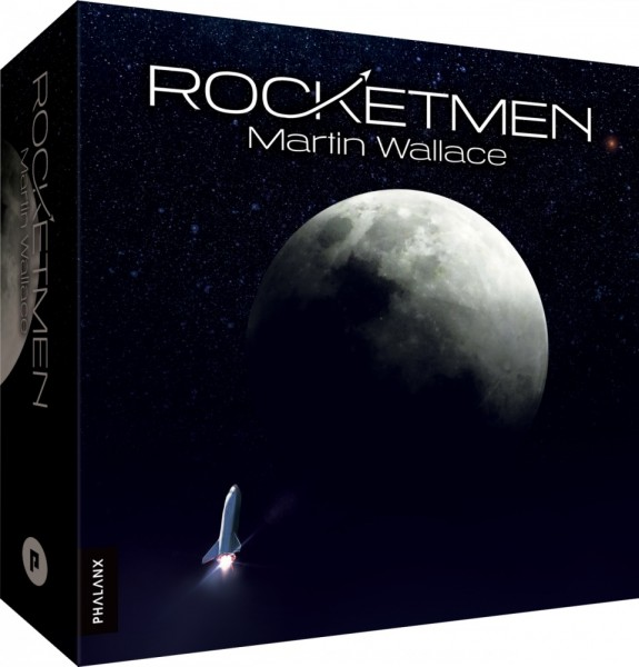 Rocketmen - DE