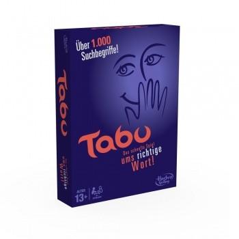 Tabu - DE
