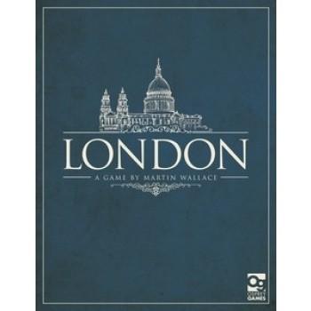 London - EN - Second Edition