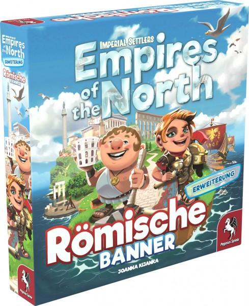 Empires of the North: Römische Banner - Erweiterung