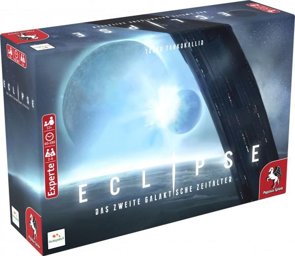 Eclipse – Das zweite galaktische Zeitalter (Lautapelit)