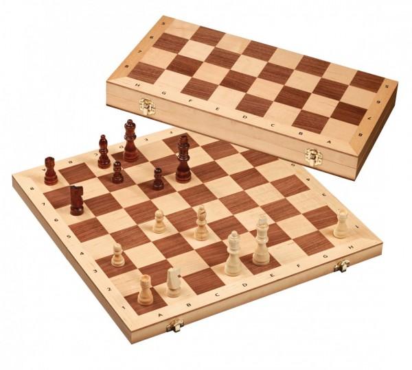 Schachkassette, Feld 45 mm
