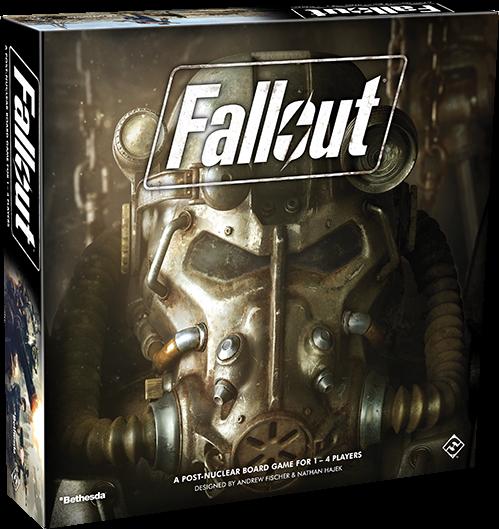 Fallout (Deutsche Ausgabe)