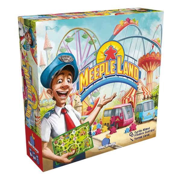 Meeple Land • DE