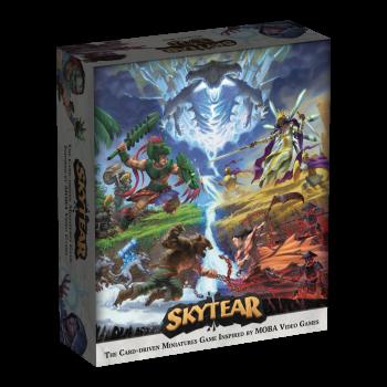 Skytear Starter Box Season One - DE