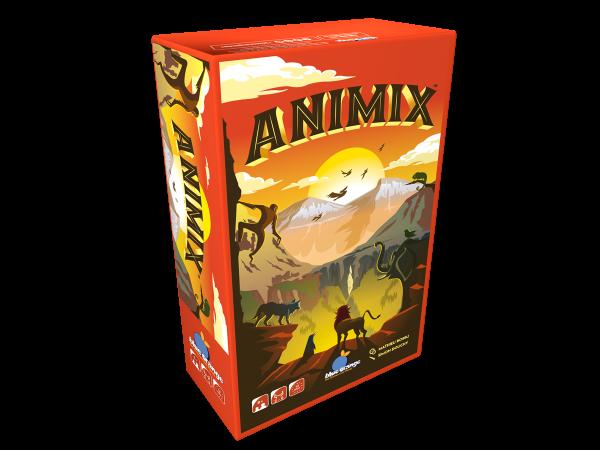 Animix - DE & Multilingual