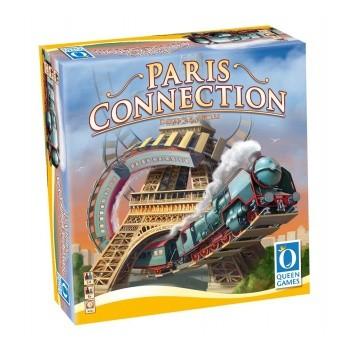 Paris Connection - DE / EN / FR / NL / ES / IT