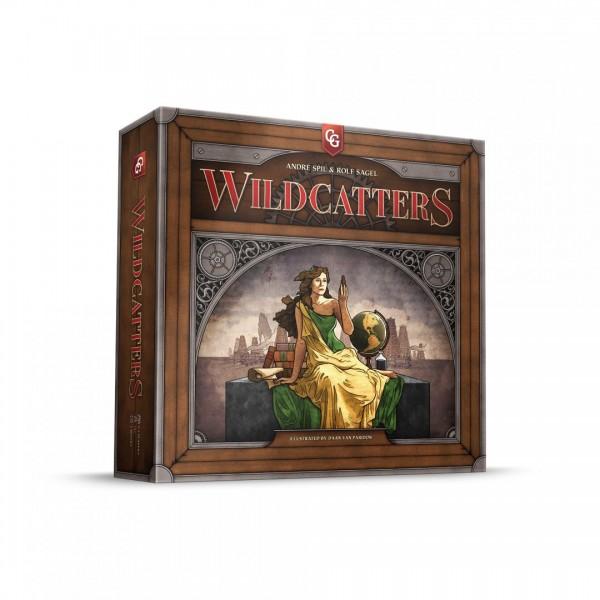 Wildcatters - EN