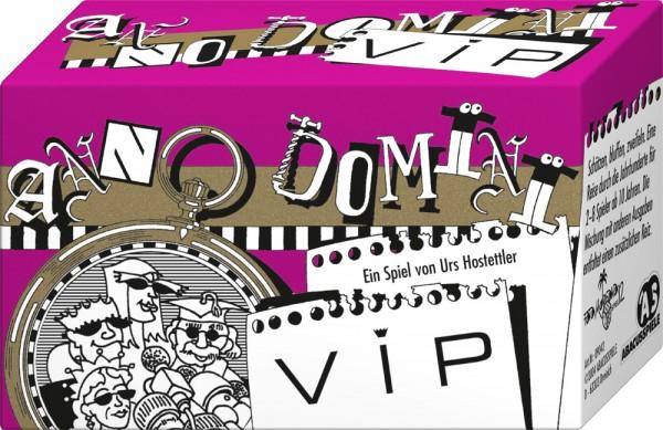 Anno Domini – VIP