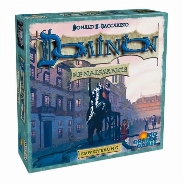 Dominion: Renaissance - Erweiterung