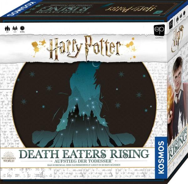 Harry Potter: Death Eaters Rising - Aufstieg der Todesser