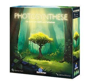 Photosynthese: Ein Spiel um Licht und Schatten