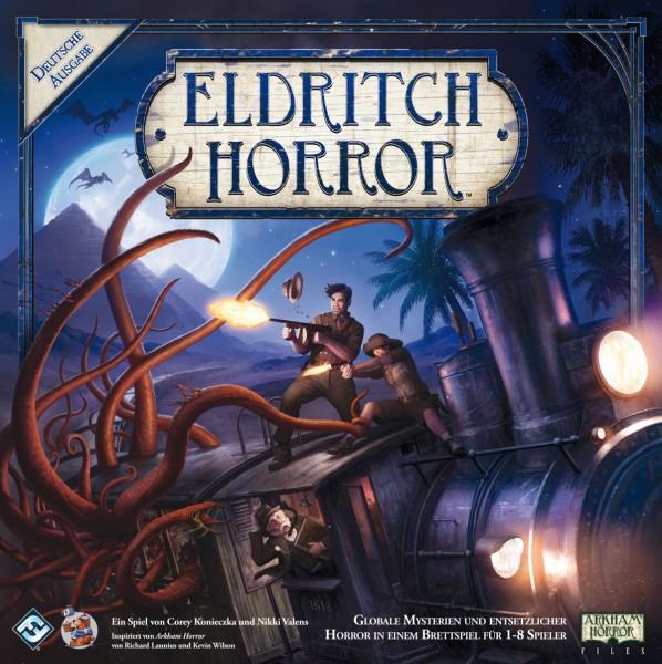 Eldritch Horror - Grundspiel