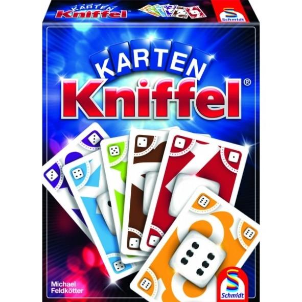 Karten-Kniffel
