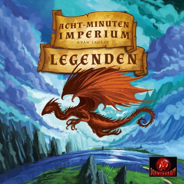 Acht-Minuten Imperium: Legenden
