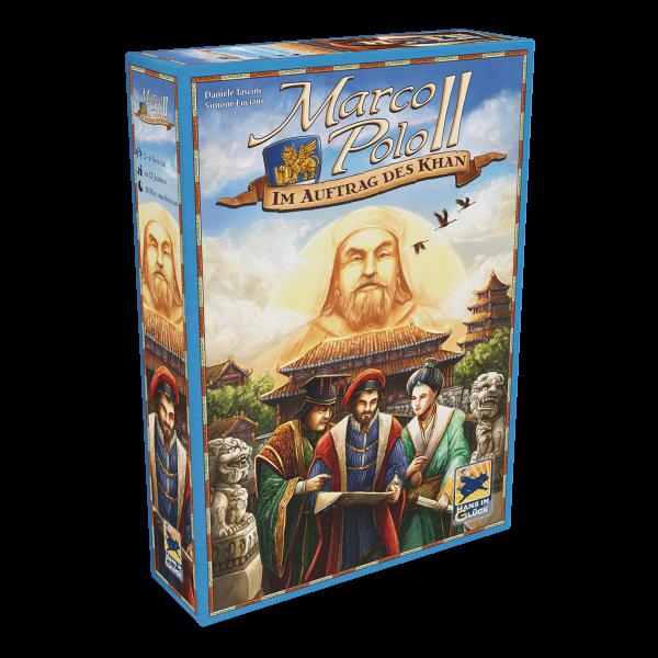 Marco Polo II - Im Auftrag des Khan
