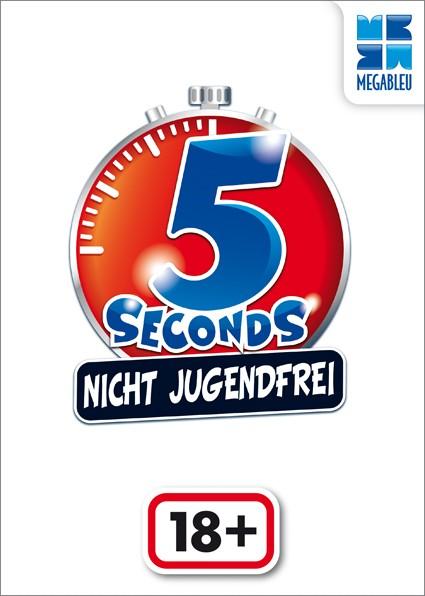 5 Seconds - Nicht Jugendfrei! 18+