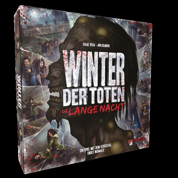 Winter der Toten - Die lange Nacht - Grundspiel DE