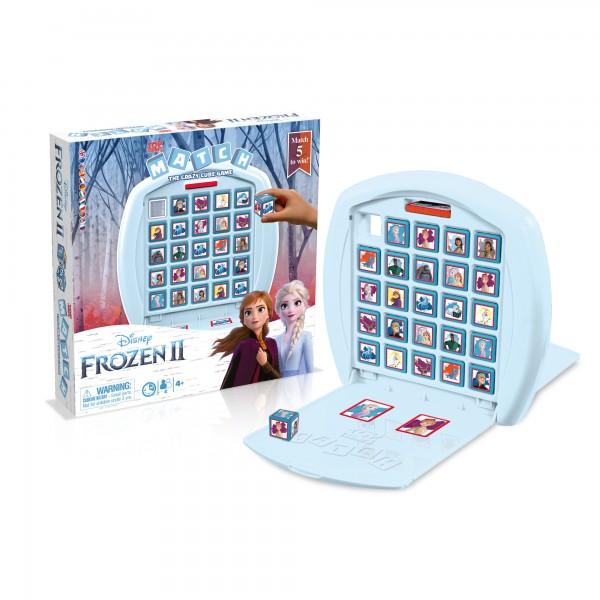 Match - Frozen 2