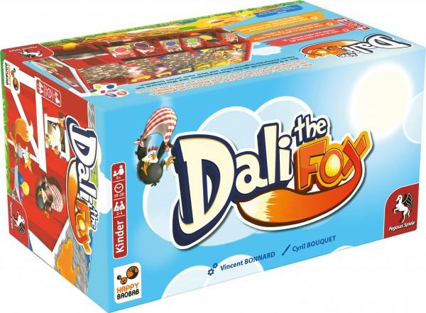 Dali the Fox - DE