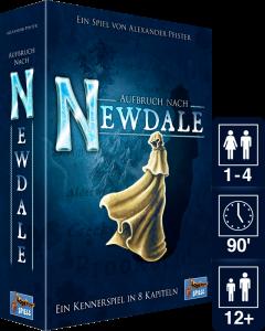 Newdale - Aufbruch in ein neues Tal