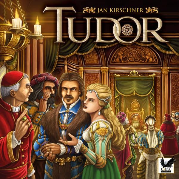 """Tudor """"Premiumshop-exklusiv"""""""