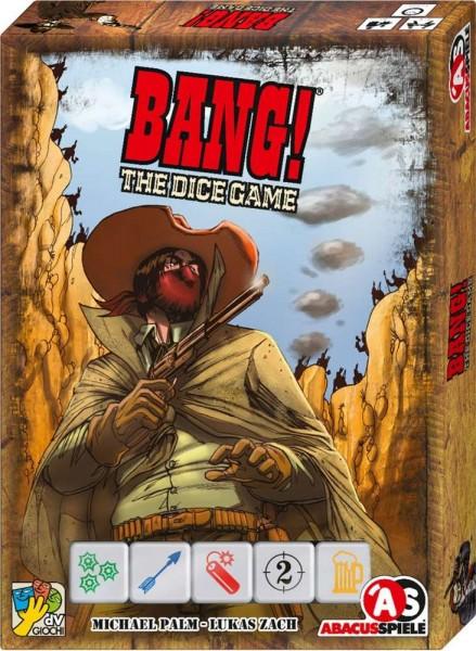 BANG! The Dice Game DE