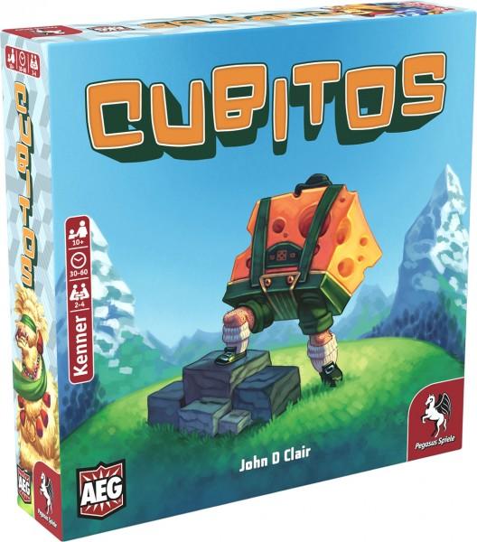 Cubitos - DE
