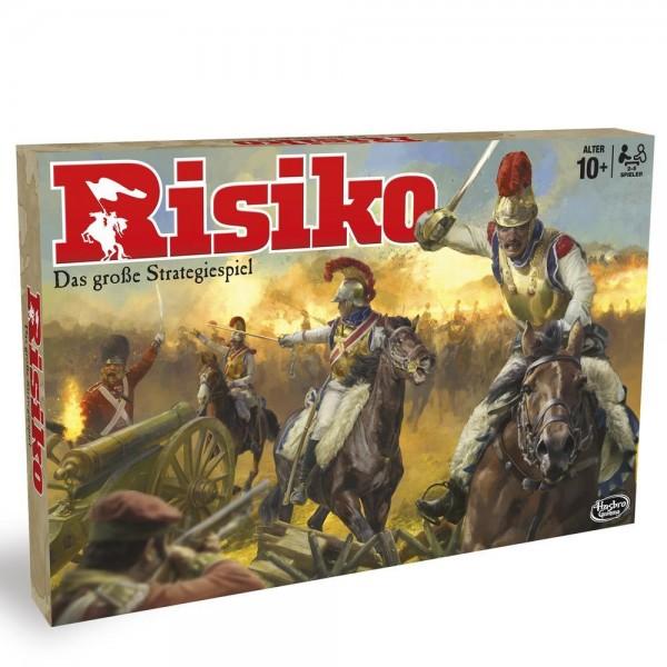 Risiko - Neuauflage - DE