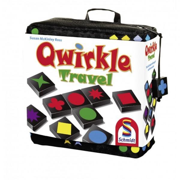 Qwirkle.: Qwirkle Travel