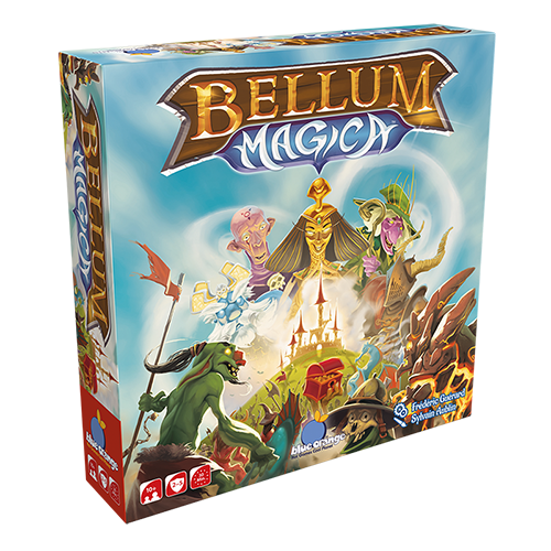 Bellum Magica - DE