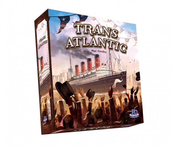 TransAtlantic DE/EN