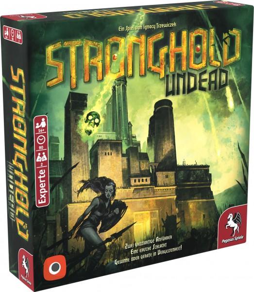 Stronghold Undead (Portal Games) - DE