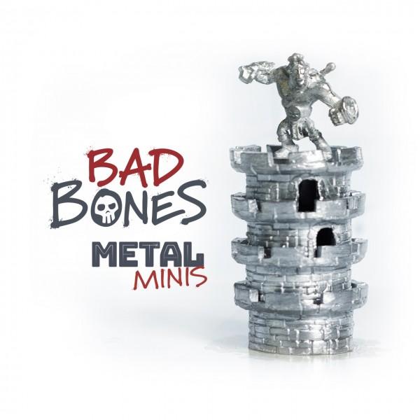 Bad Bones – Metal Minis