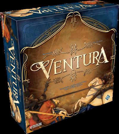 Ventura (English)