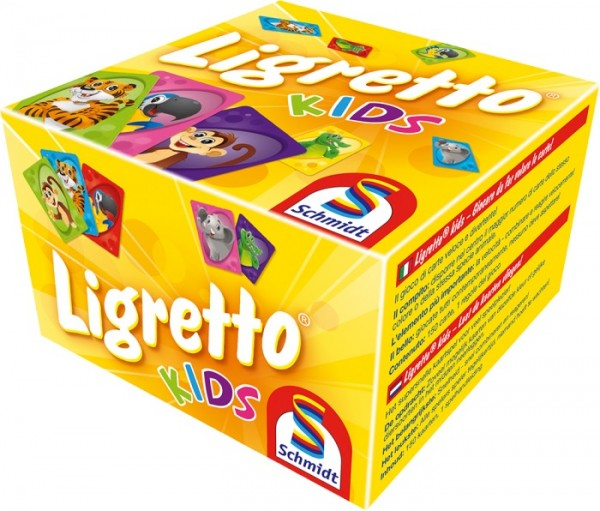 Ligretto® - Kids